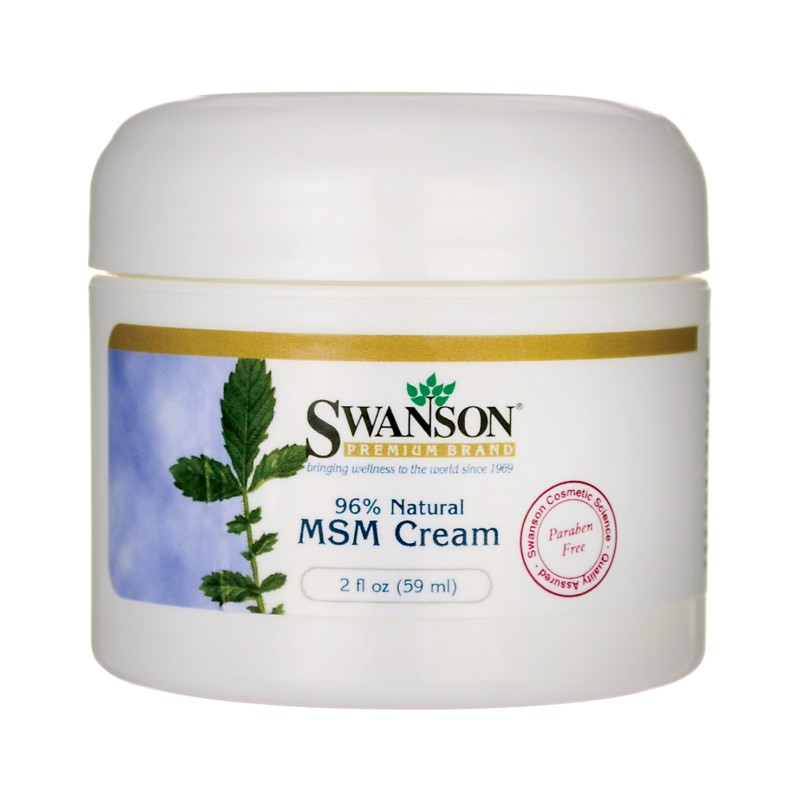 Best msm cream