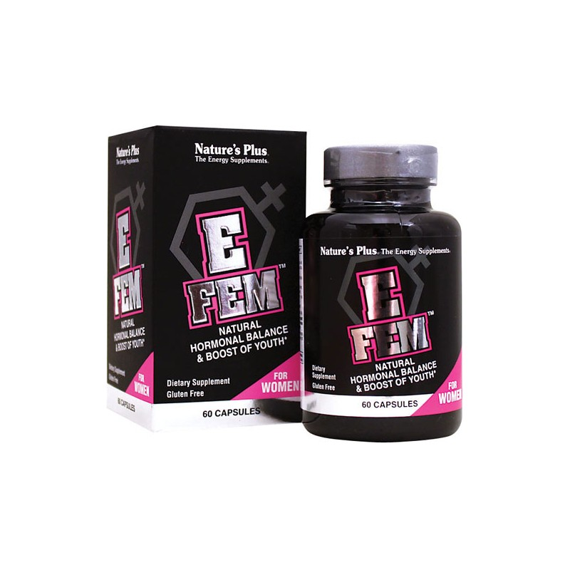 E fem supplement reviews