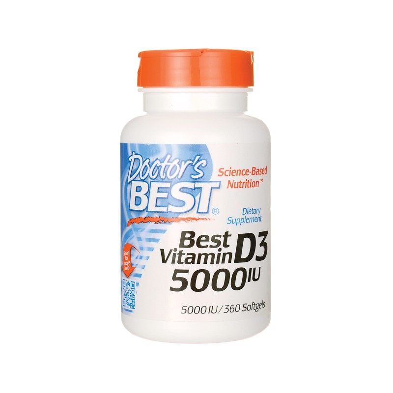 Best vitamin d3 to take