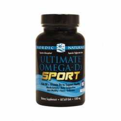Ultimate OmegaD3 Sport,...