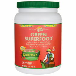 Green SuperFood Energy...