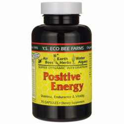 Positive Energy, 75 Caps