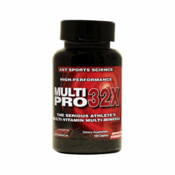MultiPro 32X, 100 Cplts