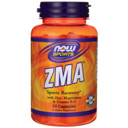 ZMA Sports Recovery, 90 Caps
