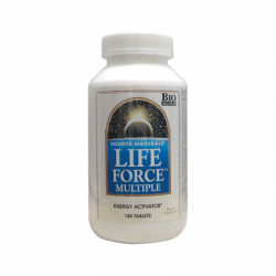 Life Force Multiple, 180 Tabs