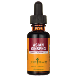 Asian Ginseng, 1 fl oz (30...
