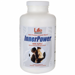 InnerPower with Xylitol  Cherry, 1 lb 2 oz Pwdr