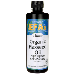 Flaxseed Oil, High Lignan OmegaTru, 16 fl oz (473 ml) Liquid