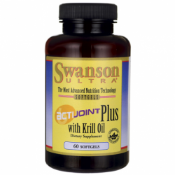 ActiJoint Plus with Krill...