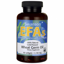 ColdPressed Wheat Germ Oil,...