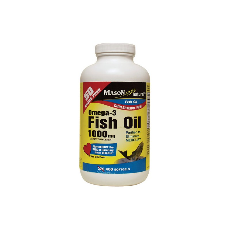 Omega3 fish oil 1 000 mg 400 sgels for Wd 40 fish oil