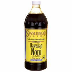Hawaiian Noni Liquid, 32 fl oz (946 ml) Liquid