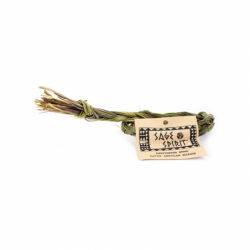 Sweetgrass Braid Native American Incense, 1 Unit