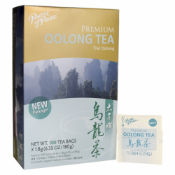 Premium Oolong Tea, 100 Bag(s)