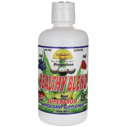 Healthy Blend Juice Blend, 32 fl oz (946 mL) Liquid