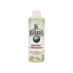Willard Water Clear Concentrate, 8 fl oz Liquid