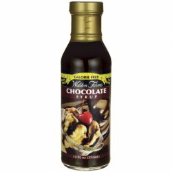 Calorie Free Chocolate Syrup, 12 fl oz Bottle(s)