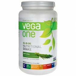 One AllInOne Nutritional Shake  Natural, 30.4 oz (862 grams) Pwdr
