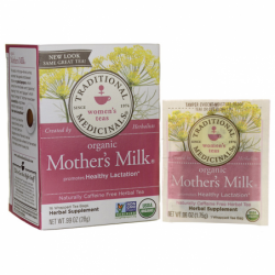 Organic Mothers Milk Tea, 16 Bag(s)