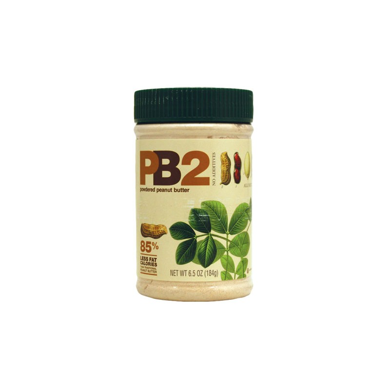 PB2 Powdered Peanut Butter, 6.5 oz Jar