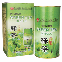 Premium Green Tea in Bulk,...