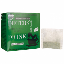 Legends of China Dieters Drink, 30 Bag(s)