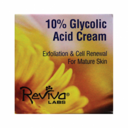 10 Glycolic Acid Cream, 1.5 oz Cream