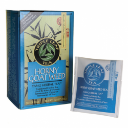 Horny Goat Weed, 20 Bag(s)