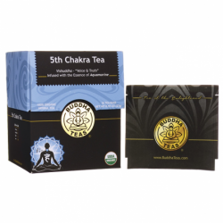 5th Chakra Tea, 18 Bag(s)