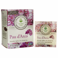 Pau dArco Tea, 16 Bag(s)