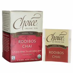 Rooibos Chai Tea, 16 Bag(s)