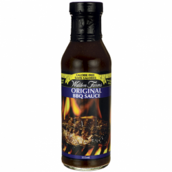 Calorie Free Barbecue Sauce...