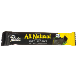 All Natural Soft Licorice...