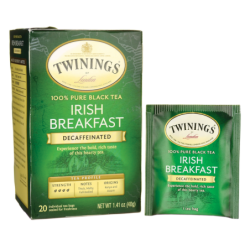 Irish Breakfast 100 Pure...