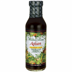 Calorie Free Dressing  Asian, 12 fl oz Bottle(s)