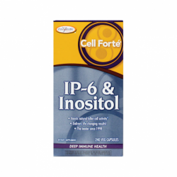 Cell Forte IP6 & Inositol, 240 Veg Caps
