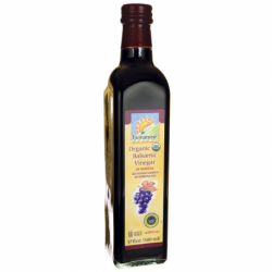 Organic Balsamic Vinegar, 17 fl oz Pkg