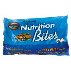 Nutrition Bites  Peanut Butter, 80 Pieces