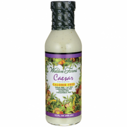 Calorie Free Dressing  Caesar, 12 fl oz Bottle(s)