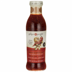 Cooking Sauce Sweet Ginger Chili, 12.7 oz (375.5 mL) Bottle(s)
