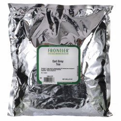 Earl Grey Tea, 16 oz (453 grams) Pkg