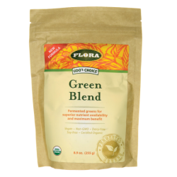 Udos Choice Green Blend, 8.9 oz (255 grams) Pwdr