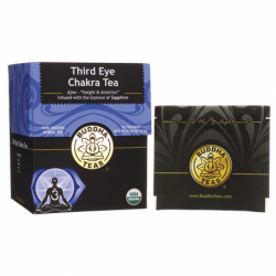 Third Eye Chakra Tea, 18 Bag(s)