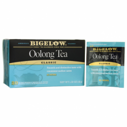 Chinese Oolong Tea, 20 Bag(s)