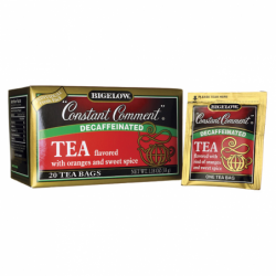Black TeaConstant Comment with Oranges & Sweet Spice Decaf, 20 Bag(s)