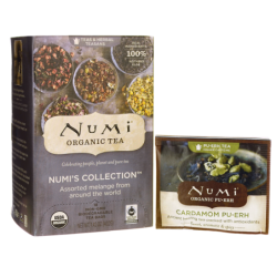 Numis Collection, 18 Bag(s)