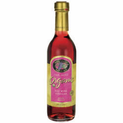 Red Wine Vinegar, 12.7 fl oz Liquid