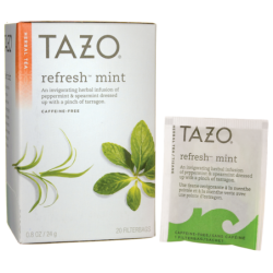 Herbal Tea  Refresh, 20 Bag(s)