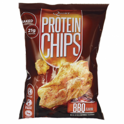 Protein Chips  BBQ, 1.125 oz (32 grams) Bag(s)