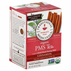 PMS Tea  Cinnamon, 16 Bag(s)